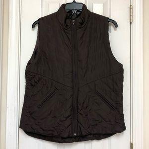 NWT vest